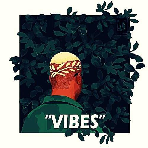 Darkovibes & Efya - Anywhere