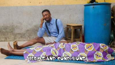 Comedy Skit: YAWA - Episode 30 (Terms and Conditions)