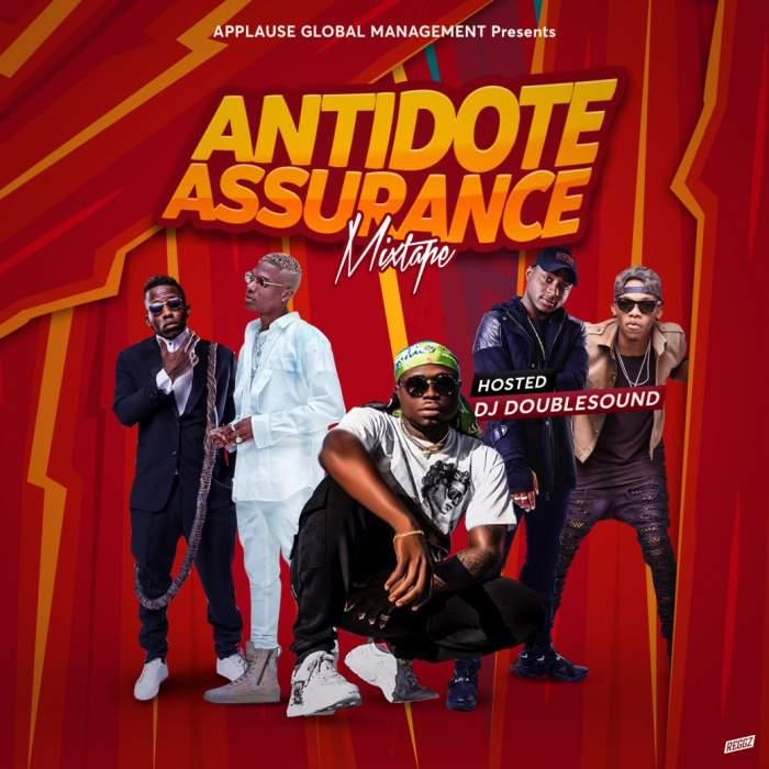 DJ Doublesound - Antidote Assurance Mix