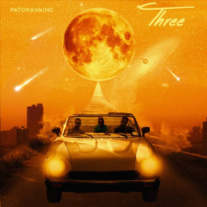 Patoranking - Three
