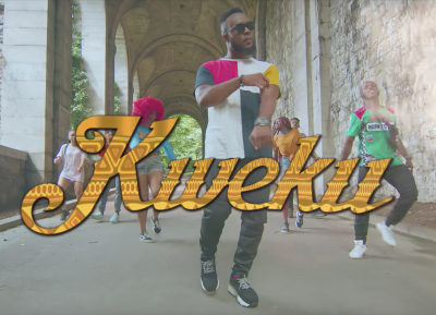 Video: Chief Obi - Kweku