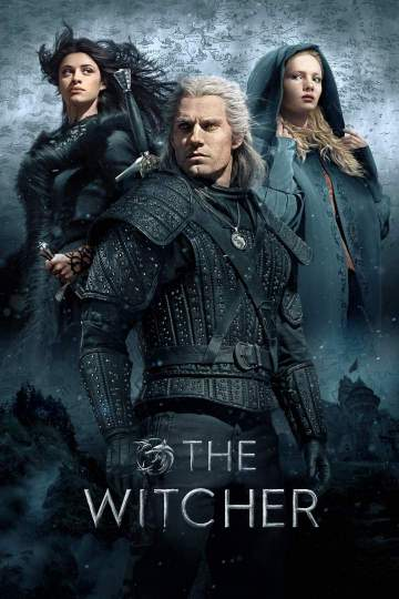 Series Download: The Witcher (Complete Season 1)