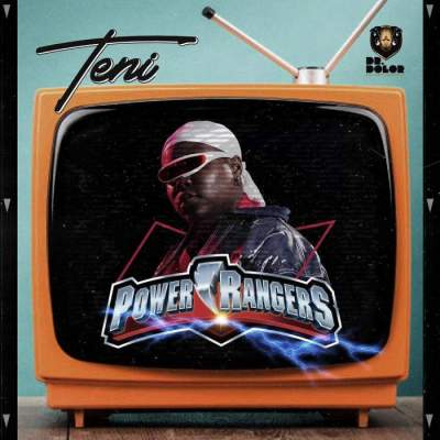 Music: Teni - Power Rangers [Prod. by Jaysynths Beatz]