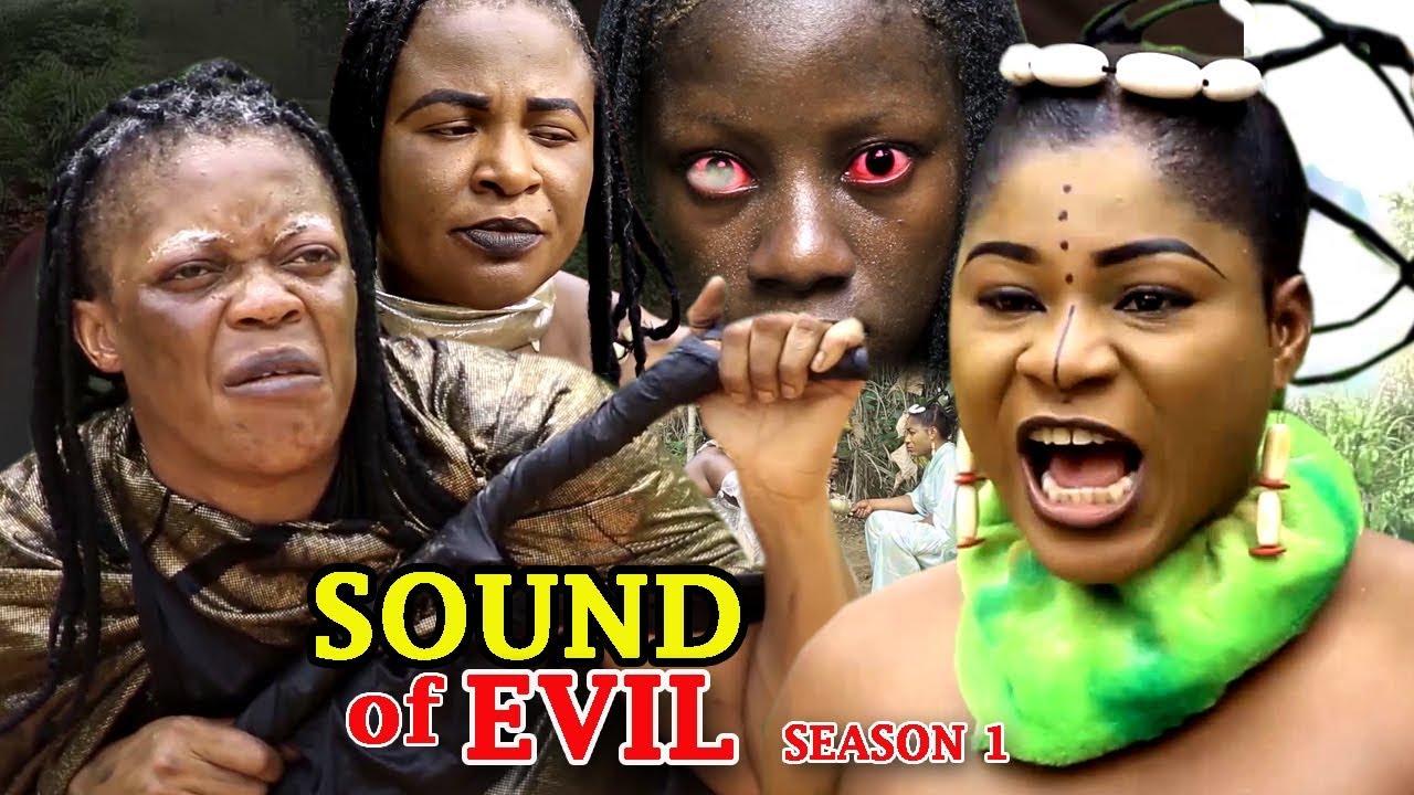 Sound of Evil (2019)