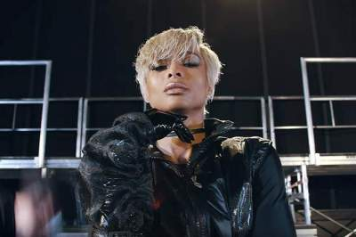 Video: Ciara - Set (feat. The Lab)