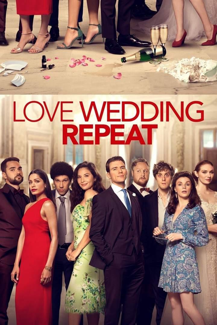 Love Wedding Repeat (2020)