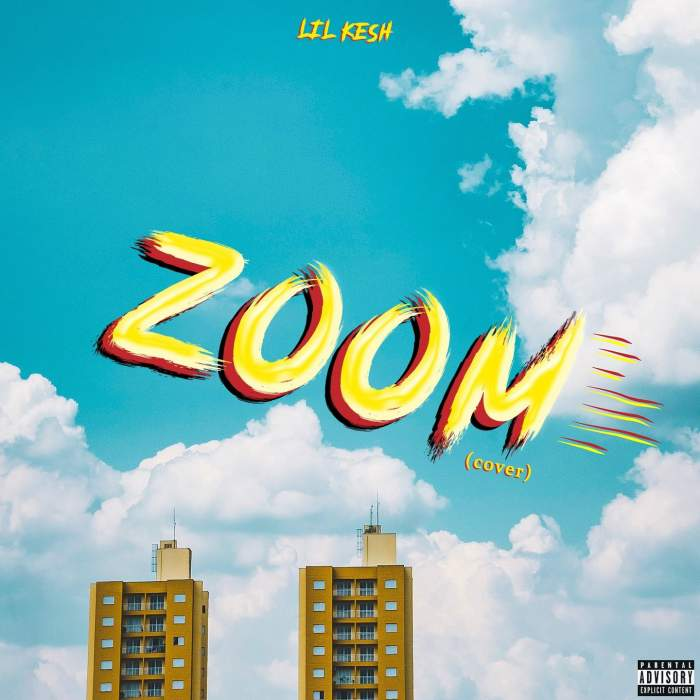 Music: Lil Kesh - Zoom Zoom (Cover)