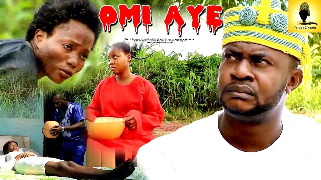 Omi Aye