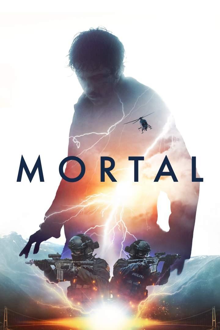 Mortal (2020) [Norwegian]