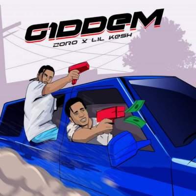 Music: Zoro - Giddem (feat. Lil Kesh)