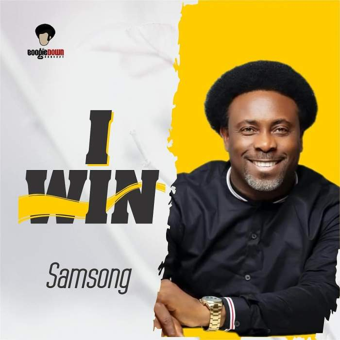 Samsong - I Win