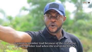 Yoruba Movie: Alabi D Terror 2 (2019)