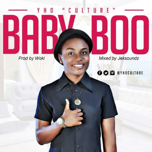 Yho Culture - Baby Boo