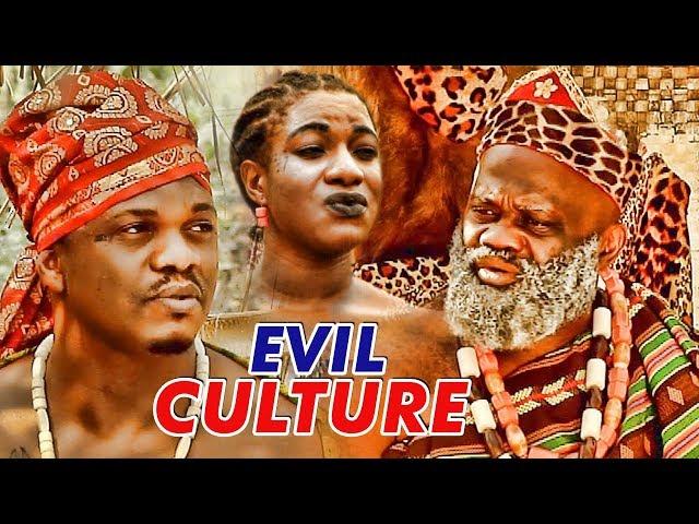 Evil Culture