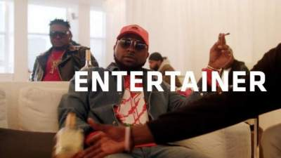 Video: CDQ - Entertainer (feat. Davido)