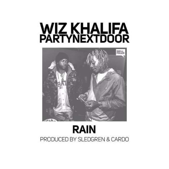 Wiz Khalifa - Rain (feat. PARTYNEXTDOOR)