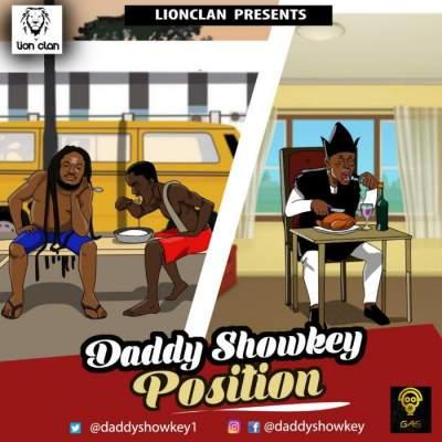 Music: Daddy Showkey - Position [Prod. by Fattbeatz]