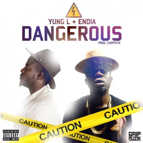 Yung L & Endia - Dangerous