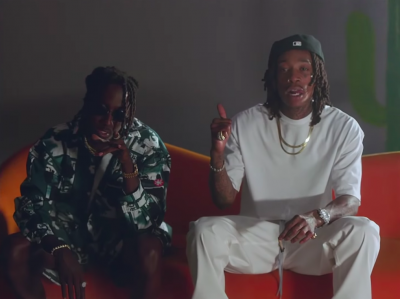 Video: K CAMP - Clouds (feat. Wiz Khalifa)