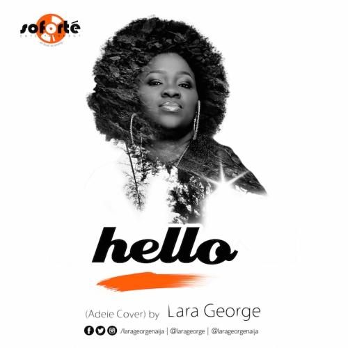 Lara George - Hello (Adele Cover)