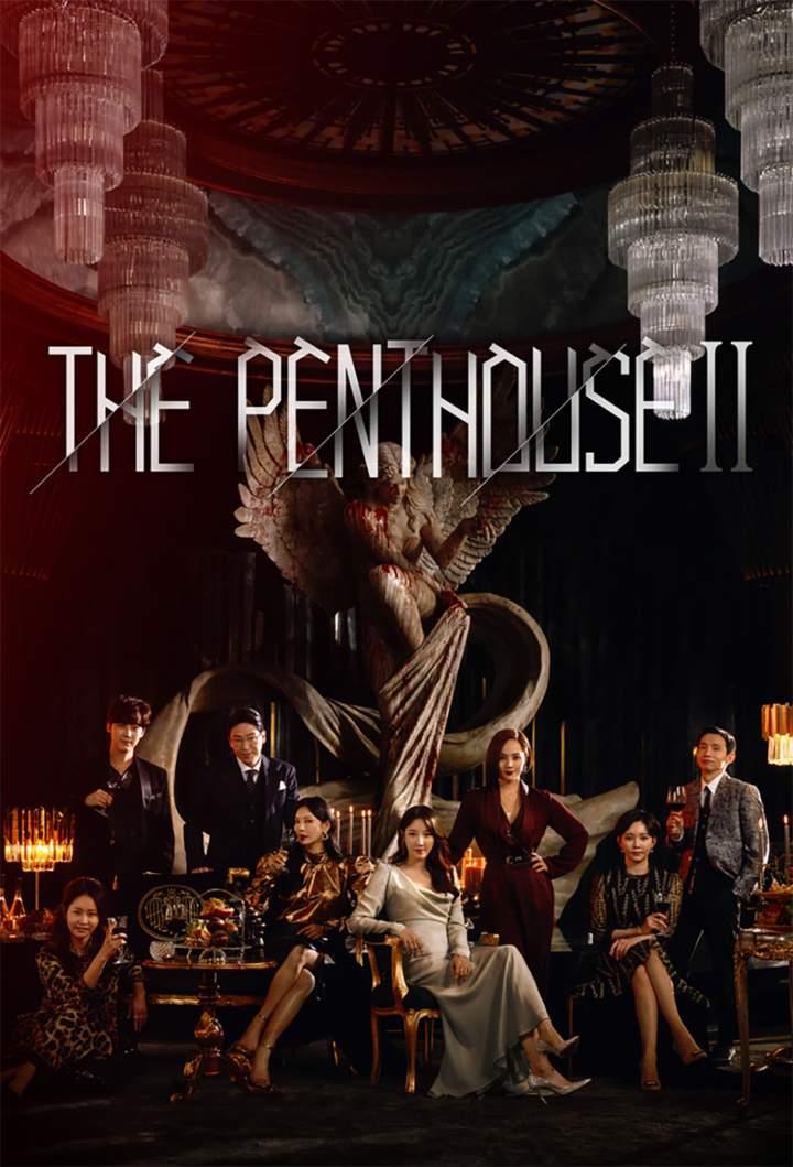 Season Premiere: The Penthouse Season 2 Episode 1 [Korean]