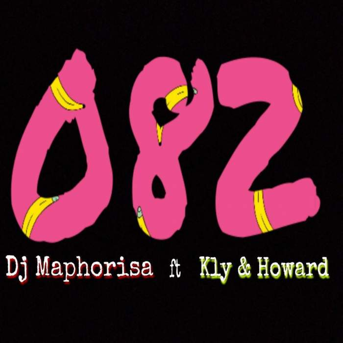 DJ Maphorisa - 082 (feat. KLY & Howard)