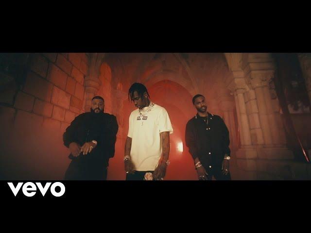 DJ Khaled - On Everything (feat. Travis Scott, Rick Ross & Big Sean)