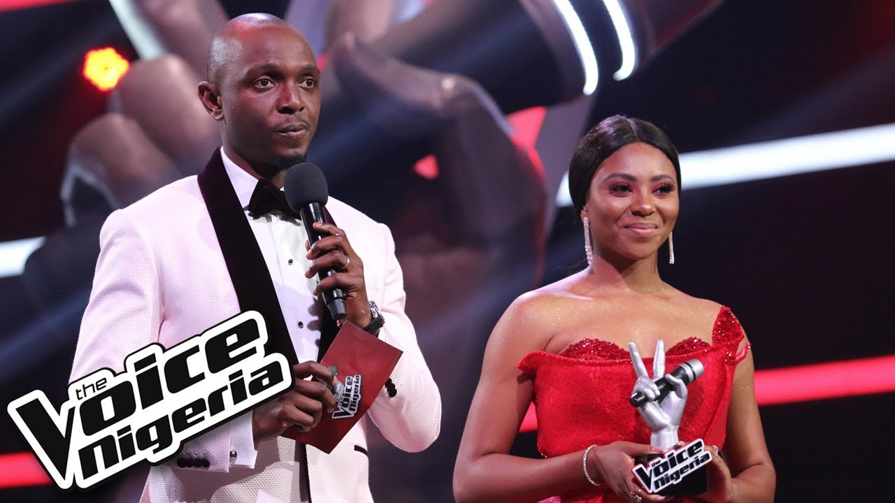 The Voice Nigeria Season 2 Finale Highlights