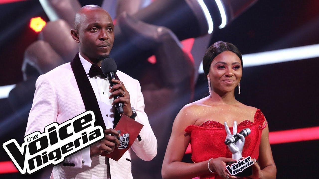 The Voice Nigeria Season 2 Finale Highlights