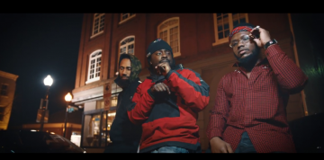 Video: Wale - Staying Power (Starr. Phyno & Chief Obi)