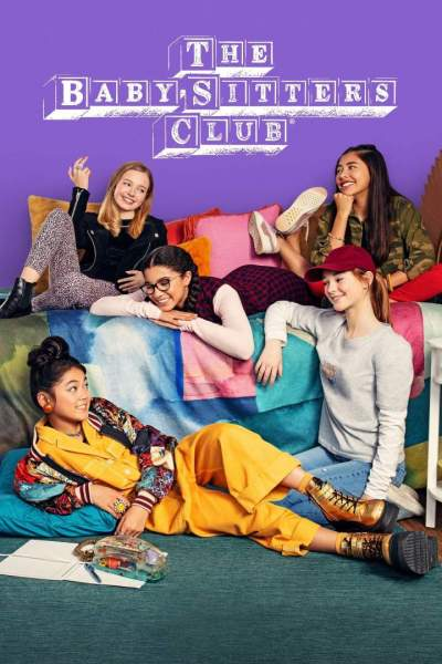 Series Download: The Baby-Sitters Club (Complete Season 1)