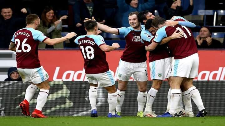 Burnley 3 - 0 West Ham (Nov-09-2019) Premier League Highlights