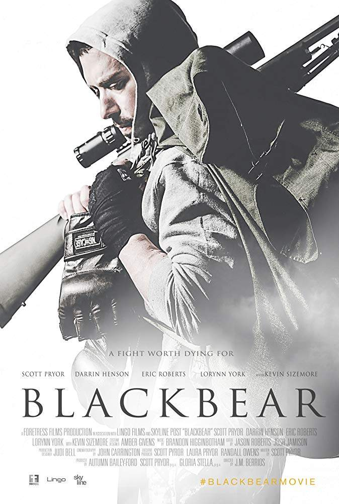 MOVIE : Blackbear