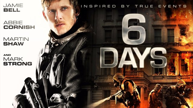 Image result for 6 days movie