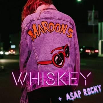 Music: Maroon 5 - Whiskey (feat. ASAP Rocky)