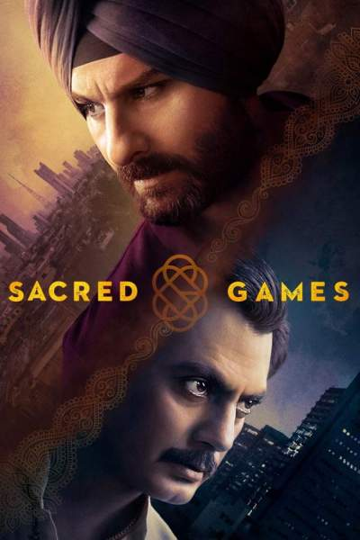 Series Download: Sacred Games (Complete Season 2)