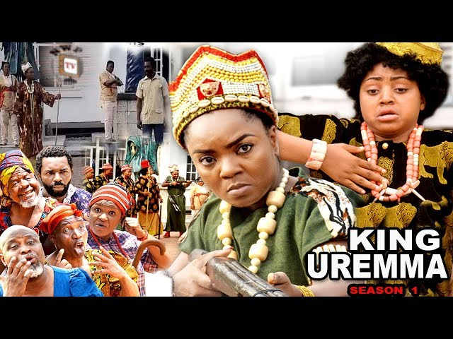 King Uremma