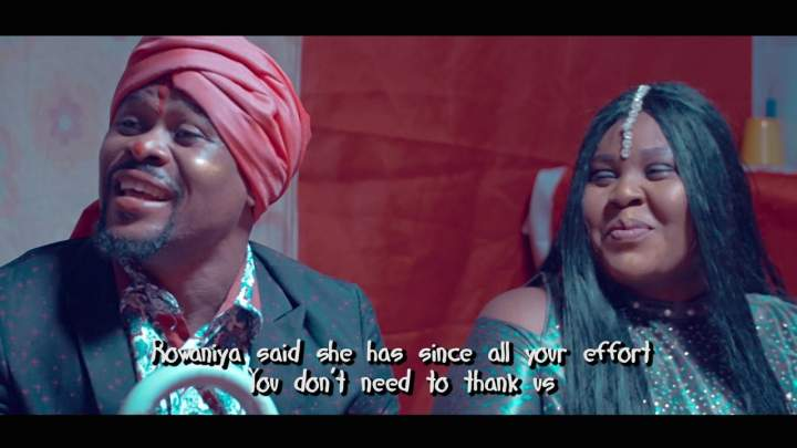 Yoruba Movie: SOOLE (2021)