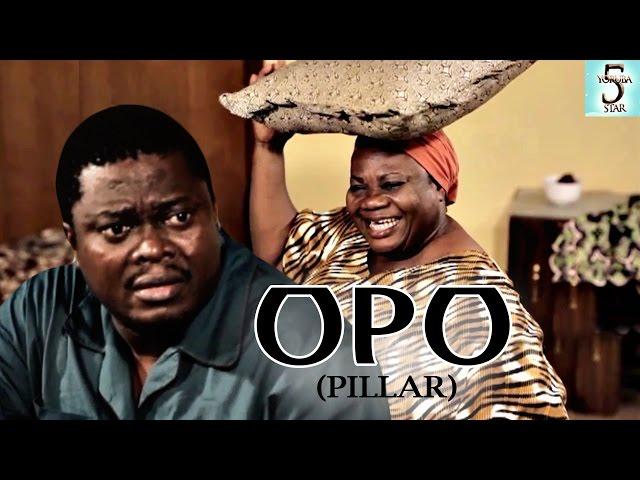 Opo [Pillar] - [Starr. Muyiwa Ademola & Ronke Odusanya]