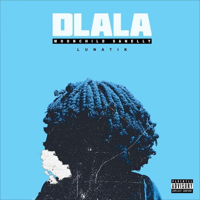 Moonchild Sanelly - Dlala (feat. Lunatik)