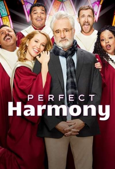 Season Finale: Perfect Harmony Season 1 Episode 13 - Regionals