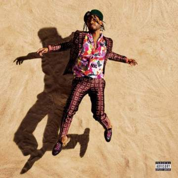 Music: Miguel - Pineapple Skies