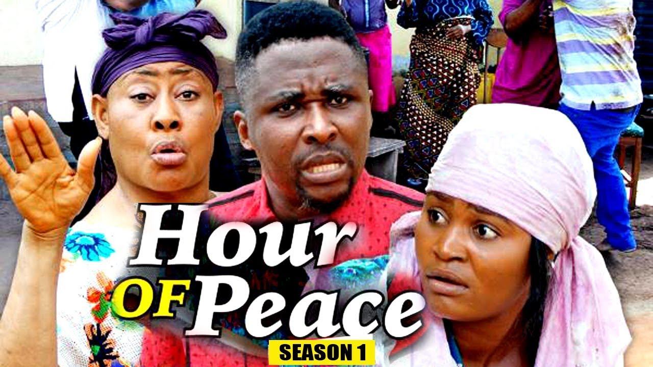 Hour Of Peace (2018)