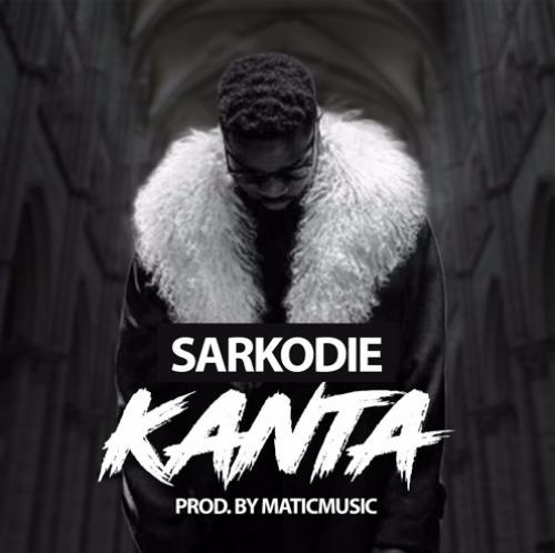 Sarkodie - Kanta (Panda Refix)