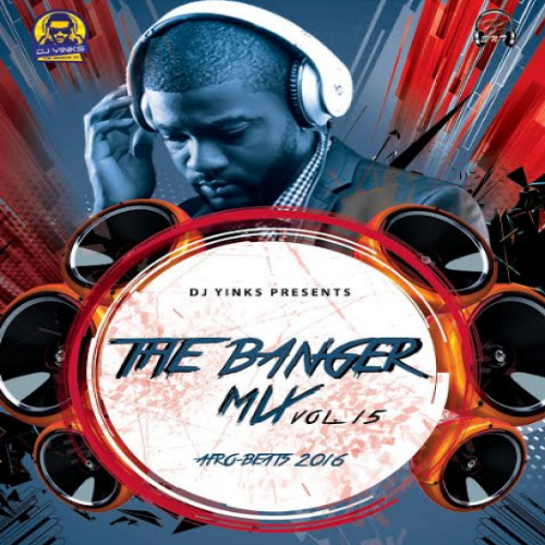 DJ Yinks - The Banger Mix (Vol. 15)