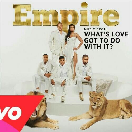 Empire Cast - Boom Boom Boom Boom [Empire S02 Soundtrack] (feat. Terrence Howard & Bre-Z)