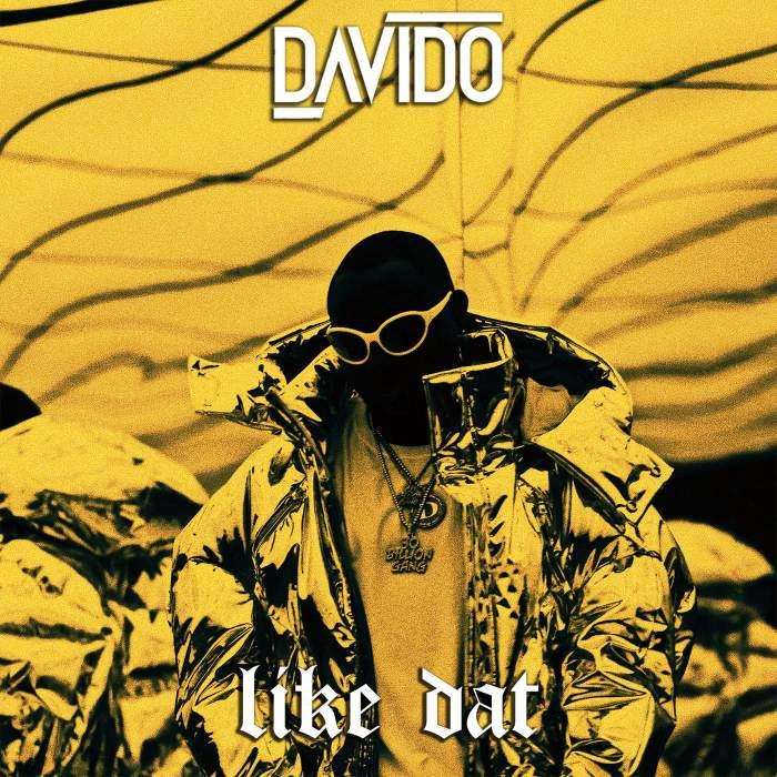 Davido - Like Dat