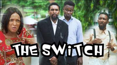 Comedy Skit: YAWA - Episode 38 (The Switch)