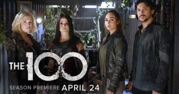 New Episode: The 100 Season 5 Episode 1 - Eden