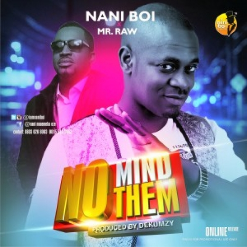 Nani Boi - No Mind Dem (feat. Mr Raw)